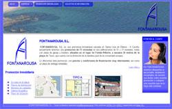 FONTANAROUSA, S.L.