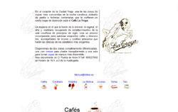 Café La Troya
